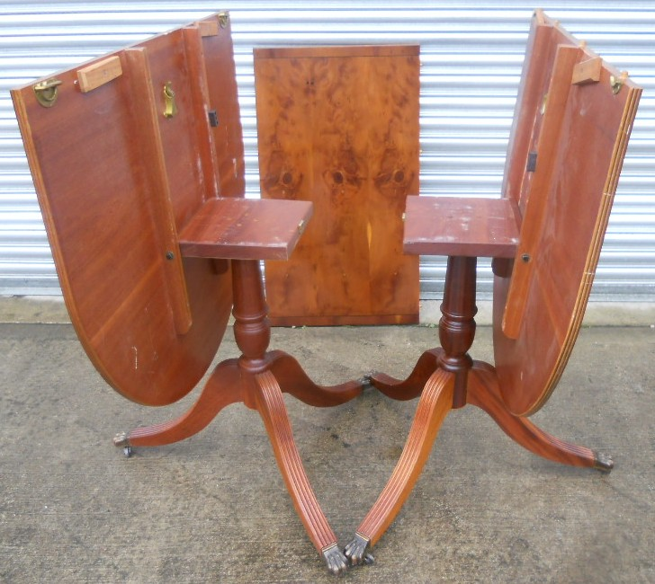 types of antique dining room sets. west saint paul antiques